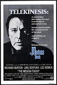 Nonton Film The Medusa Touch (1978) Subtitle Indonesia Streaming Movie Download