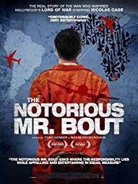 Nonton Film The Notorious Mr. Bout (2014) Subtitle Indonesia Streaming Movie Download