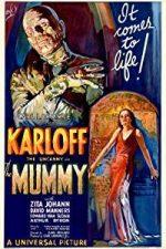 Nonton Film The Mummy (1932) Subtitle Indonesia Streaming Movie Download