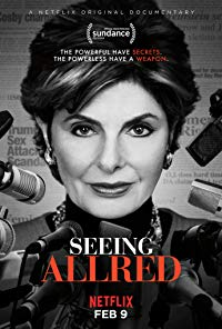 Nonton Film Seeing Allred (2018) Subtitle Indonesia Streaming Movie Download