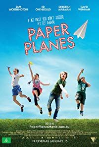 Nonton Film Paper Planes (2014) Subtitle Indonesia Streaming Movie Download