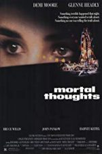 Nonton Film Mortal Thoughts (1991) Subtitle Indonesia Streaming Movie Download