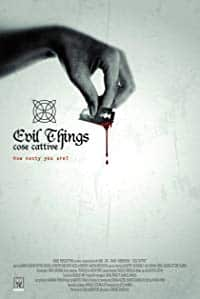 Nonton Film Evil Things (2012) Subtitle Indonesia Streaming Movie Download