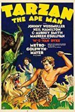 Nonton Film Tarzan the Ape Man (1932) Subtitle Indonesia Streaming Movie Download