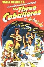 Nonton Film The Three Caballeros (1944) Subtitle Indonesia Streaming Movie Download