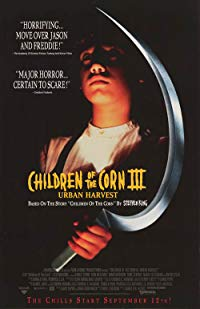 Nonton Film Children of the Corn III: Urban Harvest (1995) Subtitle Indonesia Streaming Movie Download