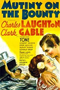 Nonton Film Mutiny on the Bounty (1935) Subtitle Indonesia Streaming Movie Download