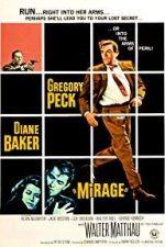Nonton Film Mirage (1965) Subtitle Indonesia Streaming Movie Download