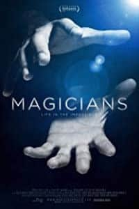 Nonton Film Magicians: Life in the Impossible (2016) Subtitle Indonesia Streaming Movie Download