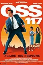 Nonton Film OSS 117: Cairo, Nest of Spies (2006) Subtitle Indonesia Streaming Movie Download