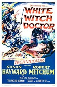 Nonton Film White Witch Doctor (1953) Subtitle Indonesia Streaming Movie Download
