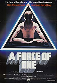 Nonton Film A Force of One (1979) Subtitle Indonesia Streaming Movie Download