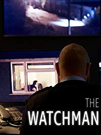 Nonton Film The Watchman (2016) Subtitle Indonesia Streaming Movie Download