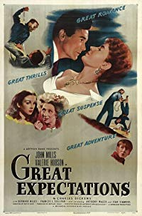 Nonton Film Great Expectations (1946) Subtitle Indonesia Streaming Movie Download