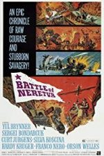 Nonton Film The Battle of Neretva (1969) Subtitle Indonesia Streaming Movie Download