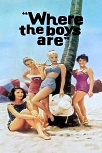 Nonton Film Where the Boys Are (1960) Subtitle Indonesia Streaming Movie Download