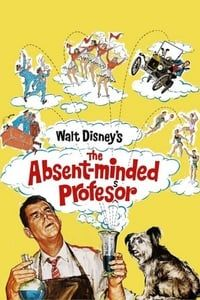 Nonton Film The Absent-Minded Professor (1961) Subtitle Indonesia Streaming Movie Download