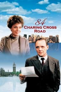 Nonton Film 84 Charing Cross Road (1987) Subtitle Indonesia Streaming Movie Download