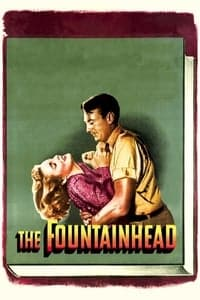 Nonton Film The Fountainhead (1949) Subtitle Indonesia Streaming Movie Download