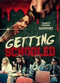 Nonton Film Getting Schooled (2017) Subtitle Indonesia Streaming Movie Download