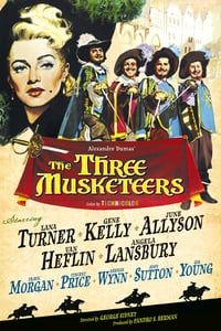 Nonton Film The Three Musketeers (1948) Subtitle Indonesia Streaming Movie Download