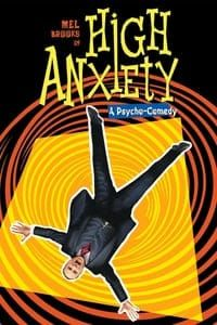 Nonton Film High Anxiety (1977) Subtitle Indonesia Streaming Movie Download