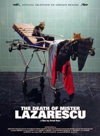 Nonton Film The Death of Mr. Lazarescu (2005) Subtitle Indonesia Streaming Movie Download