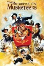Nonton Film The Return of the Musketeers (1989) Subtitle Indonesia Streaming Movie Download