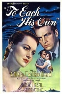 Nonton Film To Each His Own (1946) Subtitle Indonesia Streaming Movie Download