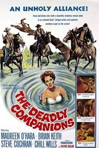 Nonton Film The Deadly Companions (1961) Subtitle Indonesia Streaming Movie Download