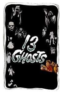 Nonton Film 13 Ghosts (1960) Subtitle Indonesia Streaming Movie Download