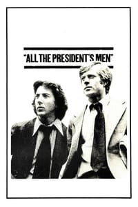 Nonton Film All the President's Men (1976) Subtitle Indonesia Streaming Movie Download