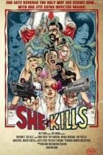 Nonton Film She Kills (2016) Subtitle Indonesia Streaming Movie Download