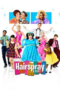 Nonton Film Hairspray Live! (2016) Subtitle Indonesia Streaming Movie Download