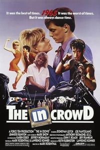 Nonton Film The In Crowd (1988) Subtitle Indonesia Streaming Movie Download