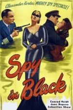 Nonton Film The Spy in Black (1939) Subtitle Indonesia Streaming Movie Download