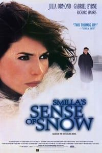 Nonton Film Smilla's Sense of Snow (1997) Subtitle Indonesia Streaming Movie Download