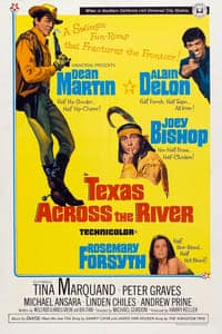 Nonton Film Texas Across the River (1966) Subtitle Indonesia Streaming Movie Download