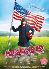 Nonton Film Let's Go, Jets! (2017) Subtitle Indonesia Streaming Movie Download