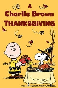 Nonton Film A Charlie Brown Thanksgiving (1973) Subtitle Indonesia Streaming Movie Download