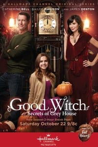 Nonton Film Good Witch: Secrets of Grey House (2016) Subtitle Indonesia Streaming Movie Download