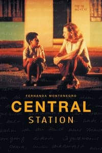 Nonton Film Central Station (1998) Subtitle Indonesia Streaming Movie Download