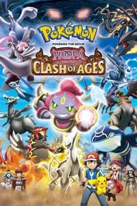 Nonton Film Pokémon the Movie: Hoopa and the Clash of Ages (2015) Subtitle Indonesia Streaming Movie Download