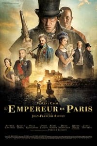 Nonton Film The Emperor of Paris (2018) Subtitle Indonesia Streaming Movie Download
