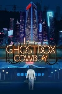 Nonton Film Ghostbox Cowboy (2018) Subtitle Indonesia Streaming Movie Download