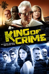 Nonton Film King of Crime (2018) Subtitle Indonesia Streaming Movie Download