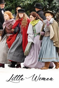 Nonton Film Little Women (2019) Subtitle Indonesia Streaming Movie Download