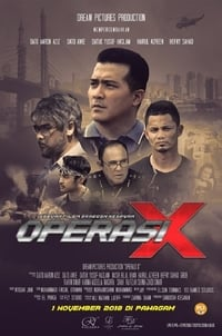 Nonton Film Operasi X (2018) Subtitle Indonesia Streaming Movie Download