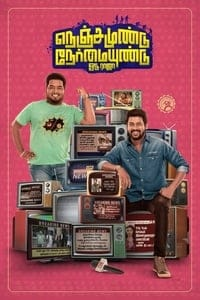 Nonton Film Nenjamundu Nermaiyundu Odu Raja (2019) Subtitle Indonesia Streaming Movie Download