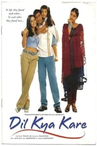 Nonton Film Dil Kya Kare (1999) Subtitle Indonesia Streaming Movie Download